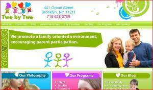 preschool site