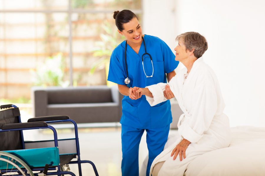 Four Proven Online Marketing Strategies For Nursing Homes In 2019